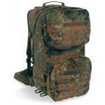 Универсальный штурмовой рюкзак с вентилируемой спинкой (32 л) TT Patrol Pack Vent FT, 7935.464, flecktarn