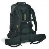 Универсальный военный рюкзак с верхней загрузкой TT TROOPER PACK black, 7705.040
