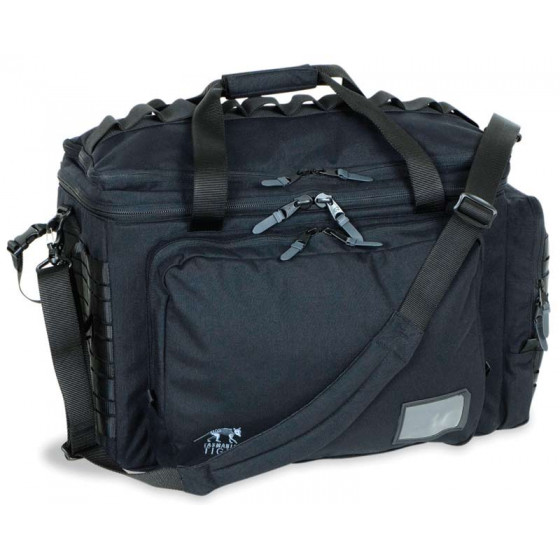 Сумка для перевозки пистолетов TT SHOOTING BAG black, 7806.040