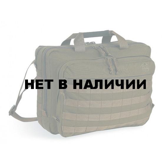Сумка TT DOCUMENT BAG olive, 7720.331
