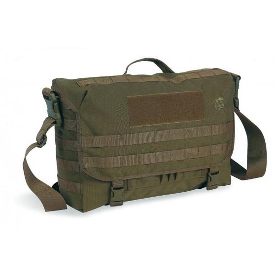 Сумка на плечо TT Snatch Bag, 7797.331, olive