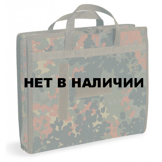 Портфель-органайзер формата A4 FT, 7925.464, flecktarn