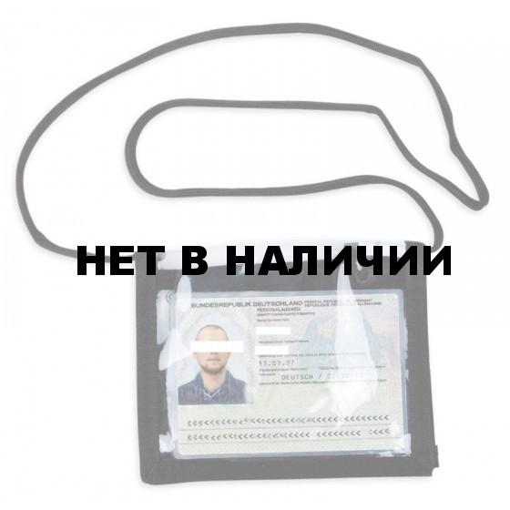 Бейдж TT ID HOLDER black, 7628.040
