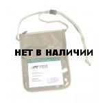Кошелек на шею для документов и идентификационной карты TT Neck Pouch, 7621.343, khaki