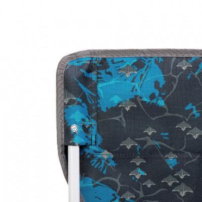 Кресло складное Shark (N-96806H-S) NISUS