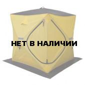 Палатка зимняя КУБ EXTREME 1,5х1,5 v2.0 (широкий вход) Helios
