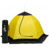 Палатка зимняя зонт 3-местная утепленная NORD-3 Helios
