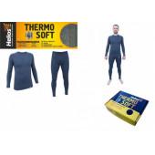 Термобельё комплект Thermo-Soft Helios