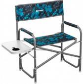 Кресло директорское с отк.стол. MAXI Shark (N-DC-95200T-M-S) NISUS