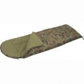 Спальный мешок-одеяло СП 2М км Mobula
