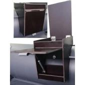 Столик раскладной трансформер на лик-паз № 12 Патриот