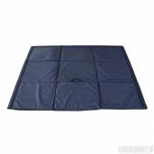 Пол для зимней палатки «СЛЕДОПЫТ» Premium. 2,1х1,6х0,01м