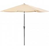 Зонт садовый d 3м (34/37/160D) NISUS