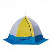 Палатка зимняя ELITE 3 - местная (дышащий верх) СТЭК