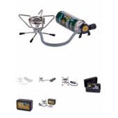 Портативная газовая плита Mini-1000 TOURIST