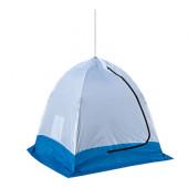 Палатка зимняя ELITE 1 - местная трехслойная (дышаший верх) СТЭК