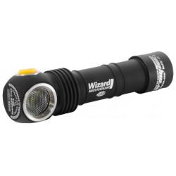 Фонарь Wizard Magnet USB XP-L Теплый Armytek