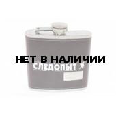 Фляжка Browny 210 мл. СЛЕДОПЫТ