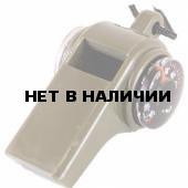 Компас термометр (свисток) 08 СЛЕДОПЫТ
