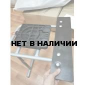 Опора сиденья регулируемая с поворотным механизма лтр Патриот