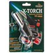 Горелка газовая X-Torch TOURIST