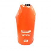 Гермомешок Dry Bag без лямок 40л СЛЕДОПЫТ