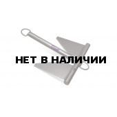 Якорь 4,5 кг в чехле ПВХ Патриот