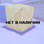 Палатка зимняя КУБ-1 трехслойная СТЭК.
