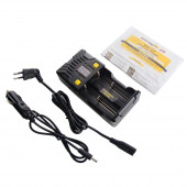 Зарядное устройство Uni C2 Plug Type C Armytek