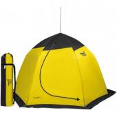 Палатка-зонт 3-местная зимняя (NORD-3 Extreme Helios) Helios