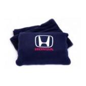 Наволчка с логотипом Honda Urma