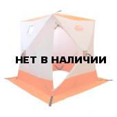 Палатка зимняя Куб 1,5х1,5х1,7м 01/03 СЛЕДОПЫТ