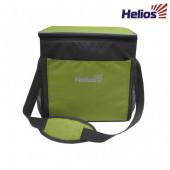 Изотермическая сумка-холодильник 10L Helios