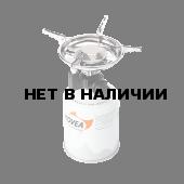 Портативная газовая плита обычная