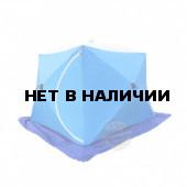 Палатка зимняя КУБ-2 Long дышащая СТЭК