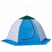 Палатка зимняя ELITE 2 - местная (дышащий верх) СТЭК