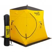 Палатка зимняя Призма EXTREME 2,0х2,0 V2.0 (широкий вход) (HS-ISТ-CE-2.0) Helios
