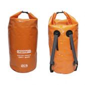 Гермомешок Dry Bag с лямками 120л СЛЕДОПЫТ