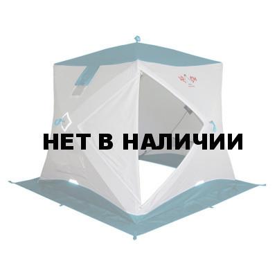 """Палатка-куб ПИНГВИН """"Призма Шелтерс"""" (1-сл.)"""