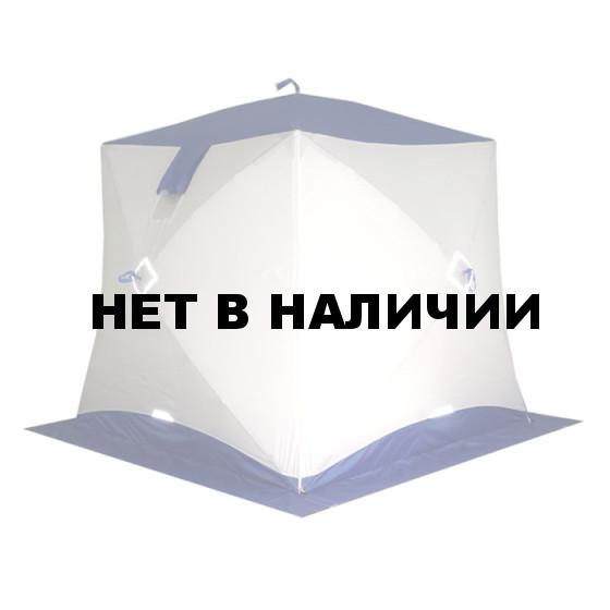 """Палатка-куб ПИНГВИН """"Призма Шелтерс"""" (2-сл.)"""