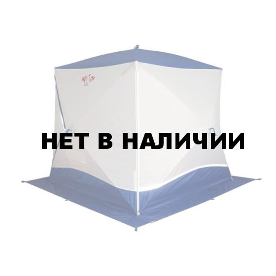 """Палатка-куб ПИНГВИН """"Призма Шелтерс Премиум"""" (1-сл.)"""