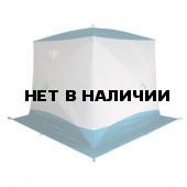 Баня ПИНГВИН Призма ПРЕМИУМ (1-сл, композит)