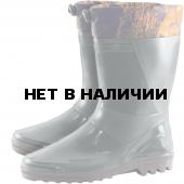 Сапоги мужские с надставкой У (НТП) 141/01
