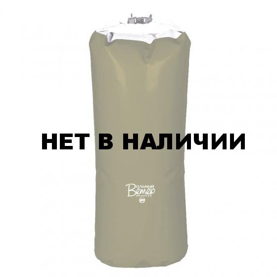 Гермомешок Вольный ветер -100л ПВХ 600гр