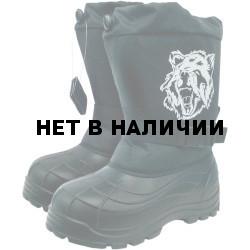 """Бахилы мужские """"Bear"""" ЭВА 2105"""