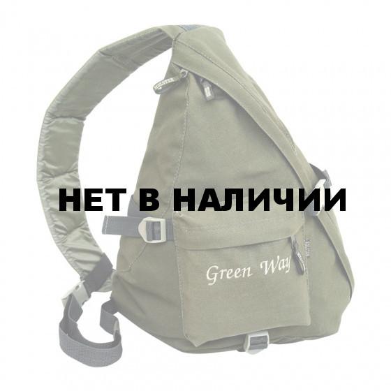 Рюкзак Роджер (Green Way) (25л) / авизент