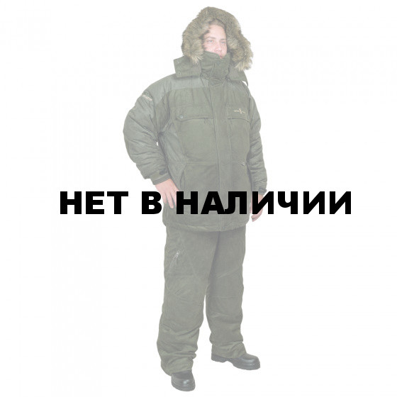 Костюм HOLSTER Флагман 3