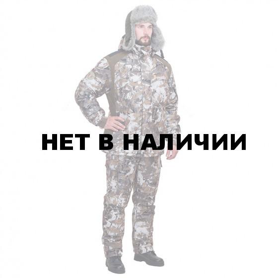 Костюм HOLSTER Снежный барс