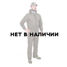 Костюм мужской Дрозд М / смесовая, ткань