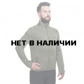 Куртка мужская Глухарь / трикотаж на флисе
